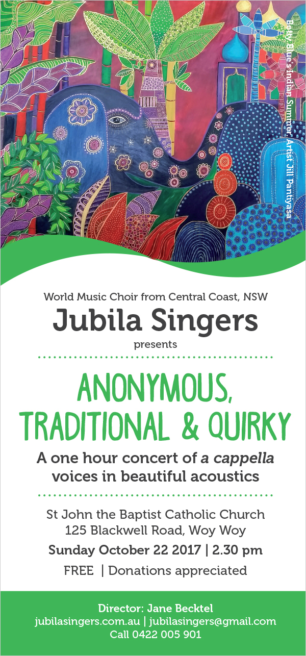 Jubila flyer Oct 22 jpg